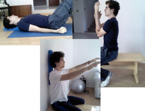 Yoga Terapéutico con la BackMitra