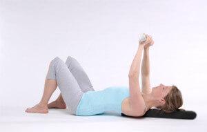 Ejercicios para mejorar la postura - La BackMitra