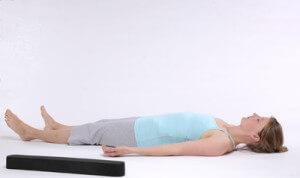 Ejercicio para dolor de espalda alta - La BackMitra