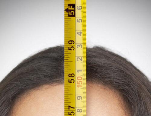 5 Pasos para ser más alto