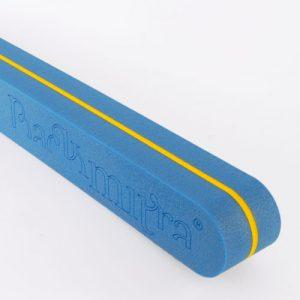 BackMitra Azul-Amarillo