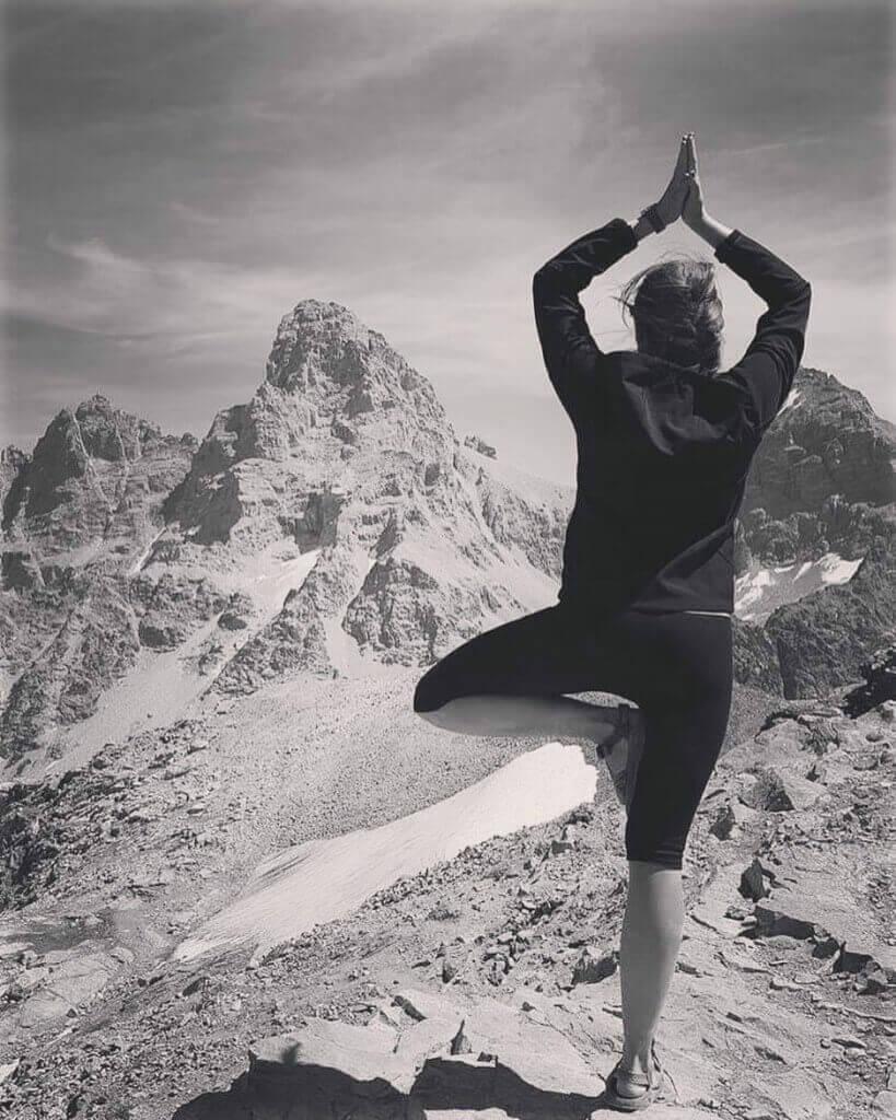 5 Maneras en las que el Yoga te ayuda con la ansiedad