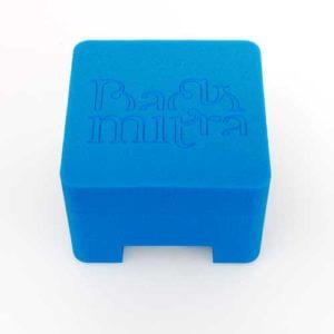 Almohada para la BackMitra - Azul